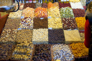 Buying in food in bulk will save you money as long as you store it appropriately