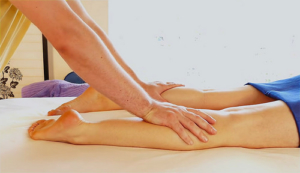Massages are just one way to keep you cool and balanced!