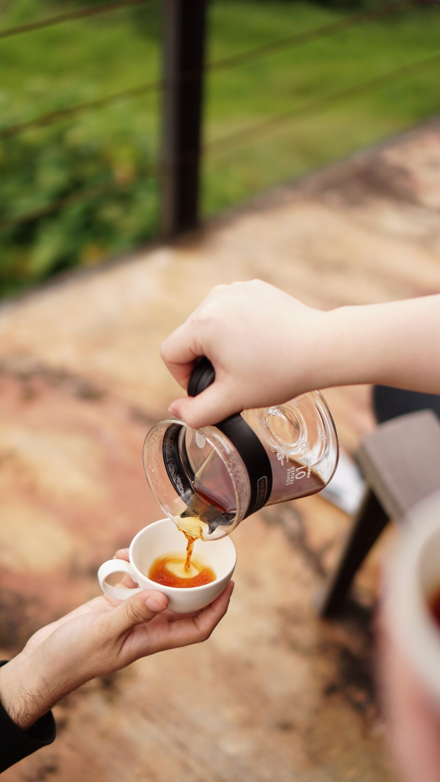 Do Coffee & Tea Count As Water? MDs Spill The (Surprising) Answer