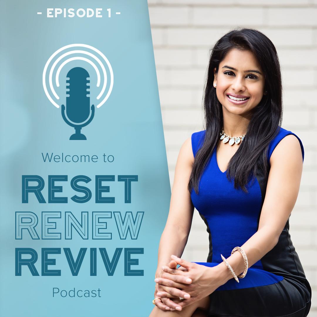 Reset Renew Revive is Here