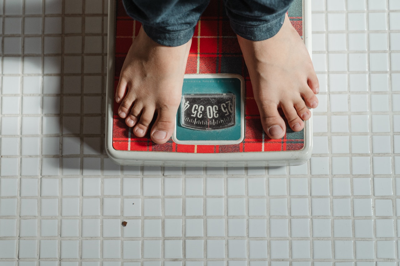 The Secret to Losing Weight Without Feeling Deprived